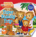 Tiger Family Trip Book PDF