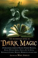 The Mammoth Book of Dark Magic Pdf/ePub eBook