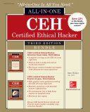 CEH Certified Ethical Hacker Bundle  Third Edition