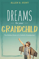 Dreams for Your Grandchild banner backdrop