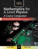 Mathematics for A Level Physics