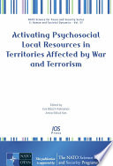 Activating Psychosocial Local Resources In Territories Affected By War And Terrorism