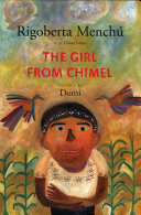 The Girl from Chimel Book