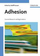 Adhesion Book