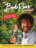 The Bob Ross Cookbook