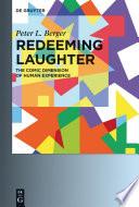 Redeeming Laughter