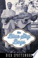 The Blue Sky Boys