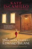 The Miraculous Journey of Edward Tulane Book