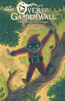 Over the Garden Wall Ongoing #17