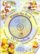 Winnie the Pooh Stories CD Storybook