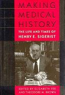 Making Medical History