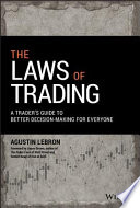 The Laws of Trading