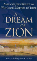 A Dream of Zion