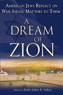 A Dream of Zion
