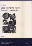 Jazz Meets the World-the World Meets Jazz