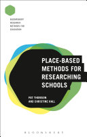 Place-Based Methods for Researching Schools [Pdf/ePub] eBook