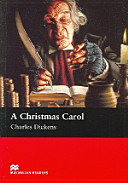 Books - A Christmas Carol (Without Cd) | ISBN 9781405072588
