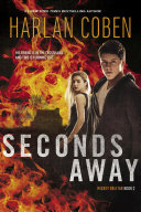 Pdf Seconds Away (Book Two) Telecharger