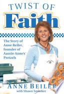 Twist Of Faith Book