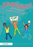 Jumpstart  Geography