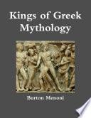 Kings of Greek Mythology
