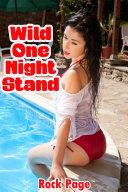 Wild One Night Stand [Pdf/ePub] eBook
