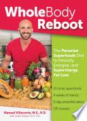 Whole Body Reboot Book PDF