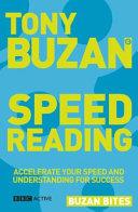 Speed Reading Pdf/ePub eBook