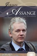 Julian Assange: WikiLeaks Founder