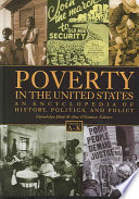 Poverty In The United States Book PDF