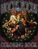 Hocus Pocus Gift Activity Book