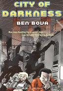 City of Darkness Pdf/ePub eBook