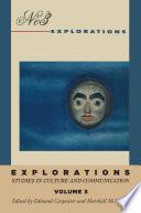 Explorations 3 Book