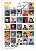 A Z Film Directors