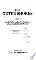 The Outer Shores: Ed Ricketts and John Steinbeck explore the Pacific Coast
