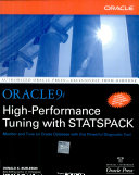 Oracle 9I High-Performance Tuning With Statspack