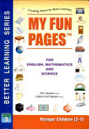 My Fun Pages Book 5