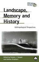 Landscape Memory And History