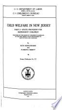 Publications of the Children's Bureau