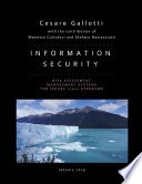 Information security  risk assessment  management systems  the ISO IEC 27001 standard Book