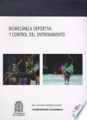 Biomecánica deportiva y control del entrenamiento