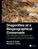 Pdf Dragonflies at a Biogeographical Crossroads