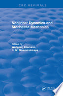 Nonlinear Dynamics And Stochastic Mechanics Book PDF