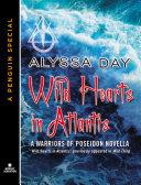 Wild Hearts in Atlantis Pdf/ePub eBook