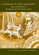 A Summary of Stoic Philosophy