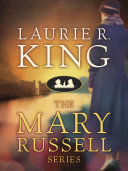 The Mary Russell Series 8-Book Bundle