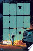 Dead Body Road Vol  2  Bad Blood
