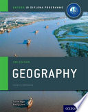 IB Geography Course Book 2nd Edition: Oxford IB Diploma Programme