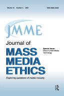 Ethics & New Media Technology