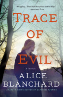 Trace of Evil Book